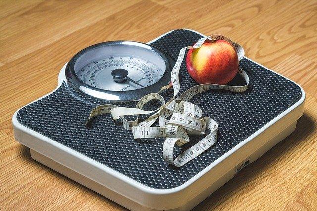 Gewicht Abnehmen - Wage