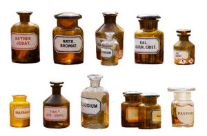 apotheke und apothekenketten